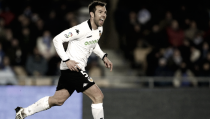 Especial derbi: Carlos Marchena, historia che con final en Villarreal