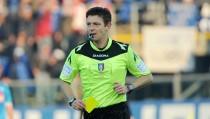 Serie A - Designazioni arbitrali: a Rocchi il derby di Torino, Mazzoleni per Roma-Milan