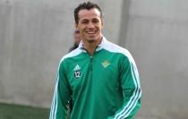Leandro Damião, el nuevo líder de la delantera bética