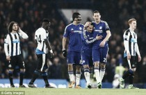 Chelsea 5-1 Newcastle United - Post-match analysis: Magpies left humbled and humilated