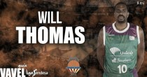 Valencia Basket 2016/17: Will Thomas