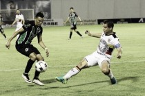 Vibrante empate en Tapachula