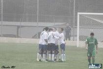 Belchite 97 - Deportivo Aragón: prohibido fallar