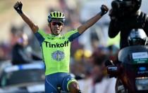 Vuelta a España 2016: Contador quiere ser legendario