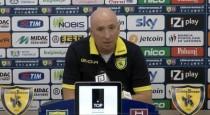 """ChievoVerona - Maran: """"Udinese test difficile, ma possiamo fare bene."""""""