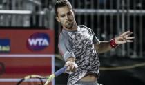 Santiago Giraldo se despidió del Masters 1000 de Miami