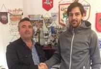 Agustín Vidal regresa a Cuenca hasta final de temporada