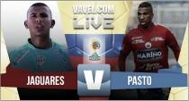 Resumen Jaguares vs Deportivo Pasto por la Liga Águila 2 (3-1)