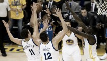 Los Golden State vuelven a ser 'Warriors'