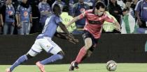 Millos vuelve al Campín y se juega la clasificación ante Medellín