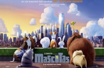 """Crítica de """"Mascotas"""": una de las películas de animación más divertidas de la década"""