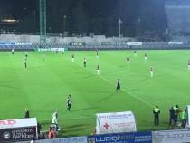Ad Ascoli finisce a reti bianche, 0-0 tra i padroni di casa e la Salernitana