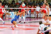 Volley F - Sarà il Mandela Forum di Firenze ad ospitare la Final Four di Coppa Italia di serie A1