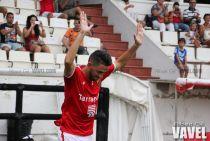 'MVP VAVEL' del Nàstic de Tarragona 3-1 SD Huesca: David Rocha