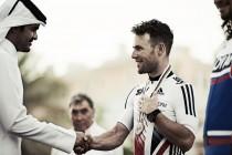 """Mark Cavendish:""""Siento como si hubiera perdido el oro"""""""