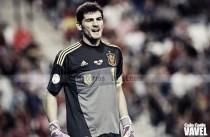 """Iker Casillas: """"En ningún momento he dicho hasta aquí y adiós a la selección"""""""