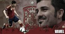 Claudio Reyna: ''Si Villa es convocado, hará grandes cosas''