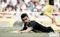 David Villa no cierra la puerta a la Selección Española