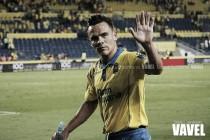 Roque Mesa quiere jugar con 'La Roja'