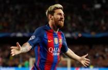 Champions League, il Barcellona demolisce il City: 4-0 al Camp Nou