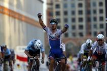 Mondiaux de Doha : Sagan conserve son bien