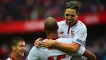 Liga, N'Zonzi mette le ali al Siviglia: battuto l'Atletico Madrid 1-0