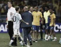 Eliminatorias a Rusia 2018:Brasil deja en shock a la Argentina