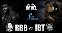 RETAbet Bilbao Basket - Iberostar Tenerife: comienza una nueva era