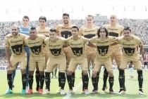 ¿De cuántos partidos fue la racha ganadora de Pumas en CU?