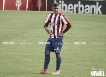 Juan Rodríguez, ilusionado tras su debut en Los Cármenes