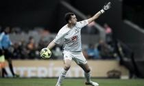 """Agustín Marchesín: """"Me hubiera gustado ganar de otra manera"""""""