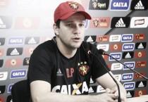"""Daniel Paulista exalta atuação do Sport após mais um empate em clássicos: """"Melhores nos detalhes"""""""
