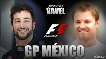 Descubre el Gran Premio de México de Fórmula 1 2016