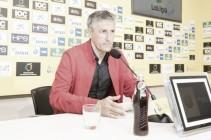 """Quique Setién confirma que deixará Las Palmas ao final da temporada: """"É a decisão correta"""""""