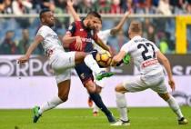 Udinese - Un punto strappato coi denti