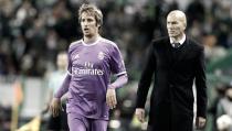 """Fabio Coentrao: """"No me encuentro en las mejores condiciones para jugar en el Real Madrid"""""""
