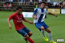 UE Olot - Espanyol B: ni rastro de derrotas pasadas