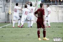 Serbia deja a 'La Rojita' sin Eurocopa y Juegos Olímpicos