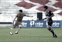Sport finaliza preparação para confronto contra Joinville na Copa do Brasil