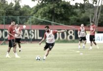 Sport busca manter invencibilidade na Copa do Brasil diante do Joinville