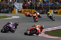 La MotoGP sbarca a Silverstone: anteprima e orari tv