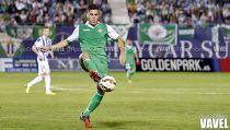 La ida copera ante el Almería se jugará el 5 de diciembre
