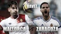 RCD Mallorca - Real Zaragoza: puente a la recuperación total