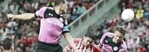 Con uno menos, Toluca le saca el empate a Chivas
