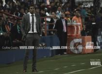 """Diego Alonso: """"Tuvimos la oportunidad de empatar"""""""