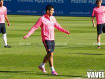 Luis Suárez entra en la lista de convocados ante el Real Madrid