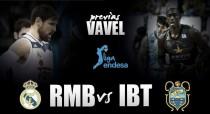 Real Madrid Baloncesto - Iberostar Tenerife: obligatorio levantar cabeza