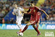 España vs Serbia en vivo y en directo online