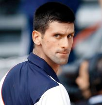 Novak Begins Title Defence in Rome