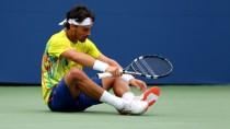 ATP Auckland: niente da fare per Fognini, bene i due spagnoli, out Anderson e Isner